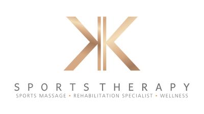 KK Sports Therapy Logo